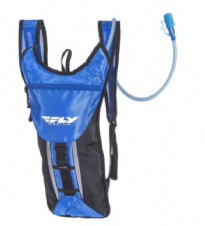 New Fly Hydropack Blue Hydration Pack 70oz Motocross Enduro Green Laning